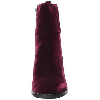 Franco Sarto Womens Owens cuir fermé orteils bottines Fashion