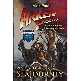 SeaJourney by Alex Paul - 9780988757813 Book