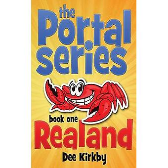 Realand by Dee Kirkby - 9781480225480 Book