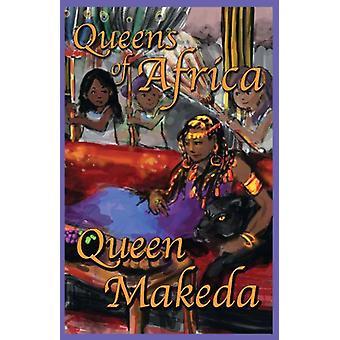 Queen Makeda by JudyBee - 9781908218469 Book