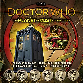 Doctor Who The Planet of Dust  Other S by BBC