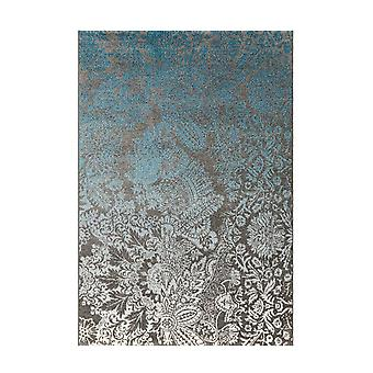 Busdau Mat Wobe Grey/Blue/Creme