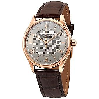 Frederique Constant Classics Automatic Light Grey Dial Men's Watch FC-303MLG5B4