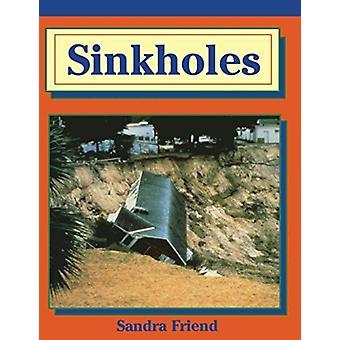 Sinkholes door Sandra Friend