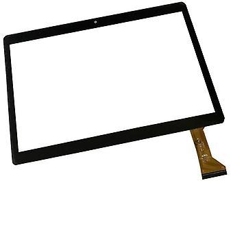 Painel de digitalização de tela de toque