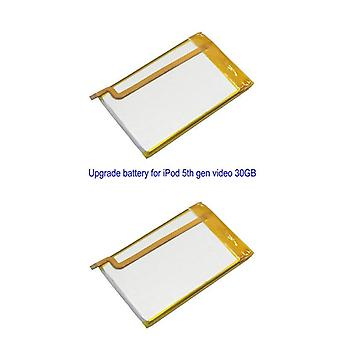 3000mah Replacement Ssd Hd Upgrade Battery