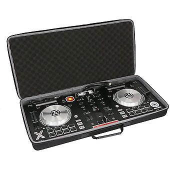 Hart Reise Schutz Hülle Etui Tasche für Numark Mixtrack Pro 3 DJ Controller von