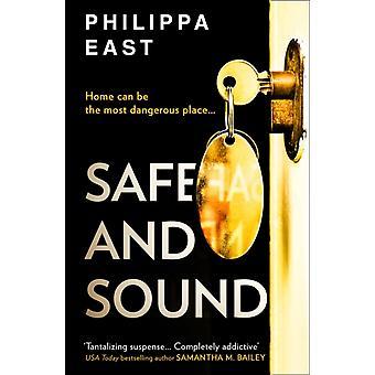 Safe and Sound von Philippa East
