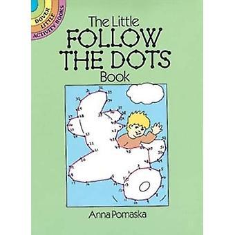 Anna Pomaskan Little FollowtheDots -kirja