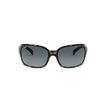راي بان 0rb4068 نظارات القراءة، براون، 60 للجنسين الكبار