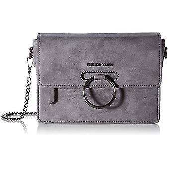 MARCO TOZZI 2-2-61005-25, 2-2-61005-25-Women's Bag, Dark Grey, 1 EU