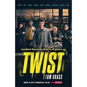 Twist The electrifying heist thriller  now a major movie