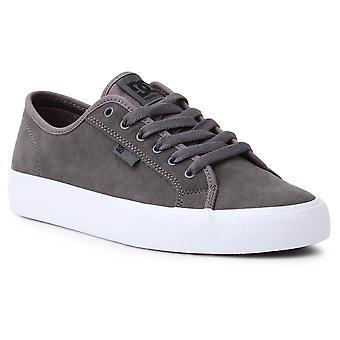 DC Manual S ADYS300637GRY universeel het hele jaar heren schoenen