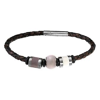 Ladies'Bracelet Boccia 0376-2219 (19 cm)