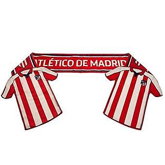 Atletico Madrid FC skjorta halsduk