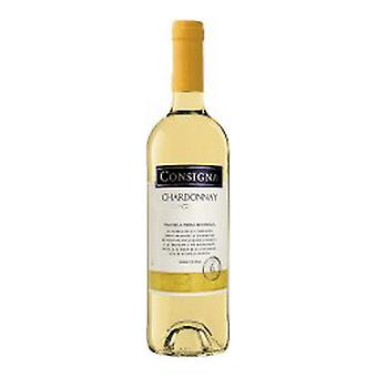 Vin blanc Consigna (75 cl)