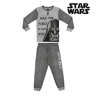Children's Pyjama Star Wars Grey
