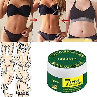 Ginger Slimming Cream Slimming Gel Full Body Belly Fat Burning Weight Loss