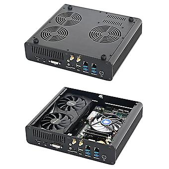 Video Card Gaming Pc Intel Core I7