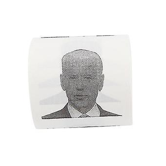 3-layer Biden Tissue Printed Embossed Soft Surface