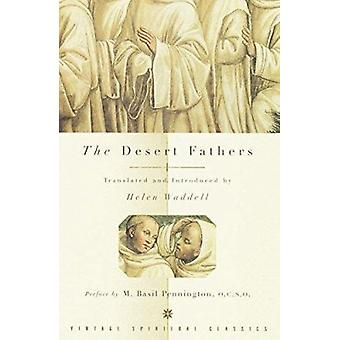 The Desert Fathers (New edition) by Helen Waddell - 9780375700194 Book