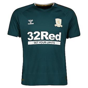 2021-2022 Middlesbrough Away Shirt