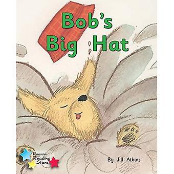 Bob's Big Hat (Reading Stars)