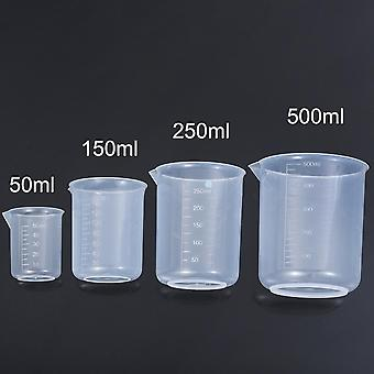 Laboratoire de tasse à mesurer