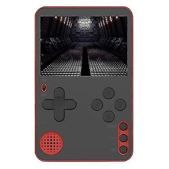 Video game consoles handheld game console ultra-thin game console portable retro video game console with built-in 500