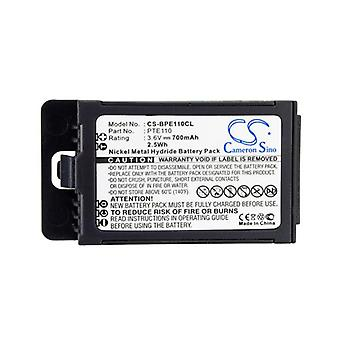 Cameron Sino Bpe110Cl Battery Replacement For Avaya Cordless Phone