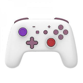 Controlador Pro sem fio para Nintendo Switch com função wake-up (produto de terceiros)