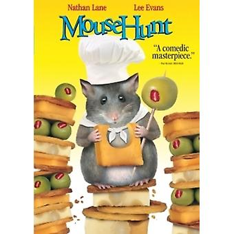 Mouse Hunt [DVD] USA import