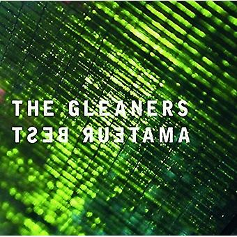 Amateur Best - Gleaners [Vinyl] USA import