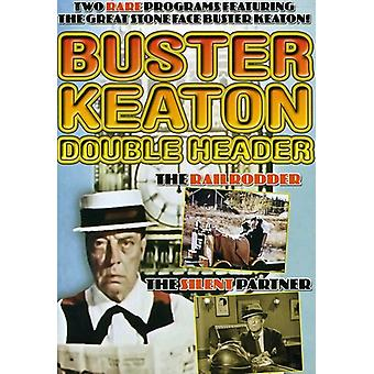 Buster Keaton - Buster Keaton Double Header [DVD] USA import