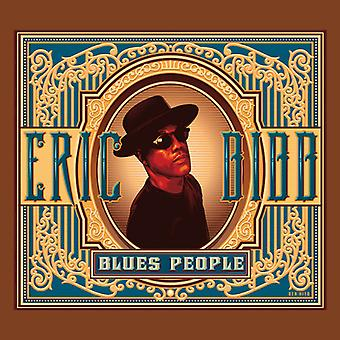 Eric Bibb - Blues People [CD] USA import