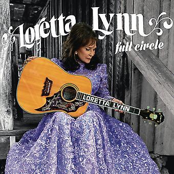 Loretta Lynn - Full Circle [CD] USA import