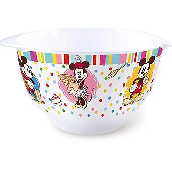 Mélamine de souris de Mickey de Disney bol bol Cake Design