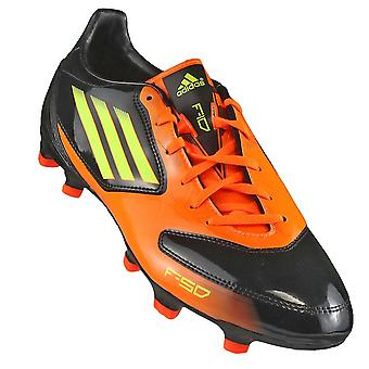 Adidas F10 Trx FG V24791 football all year men shoes