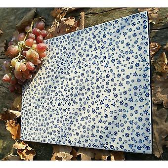 Masă de bucătărie, 40 x 28,5 cm înălțime, tradiție 12-zgârieturi posibile-BSN 15314