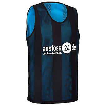 "ELF Sports Turn Body with print ""anstoss24.de"""