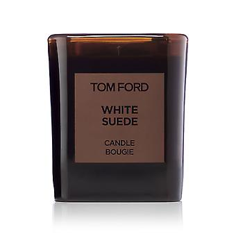 Tom Ford 'White Suede' Candle 21oz New In Box