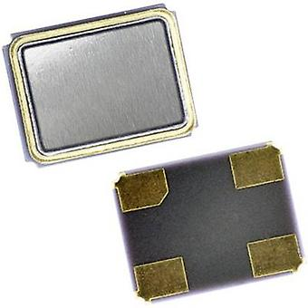 Qantek QX333A40.00000B15M Crystal oscillator SMD HCMOS 40.000 MHz 3.2 mm 2.5 mm 1.2 mm Tape cut 1 pc(s)