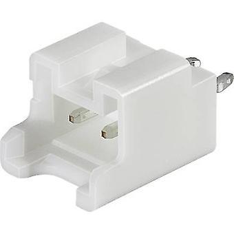 JST-Pin Gehäuse - PCB Gesamtzahl der Stifte 8 Kontakt Abstand: 2 mm B08B-PASK-1 (LF)(SN) 1 PC