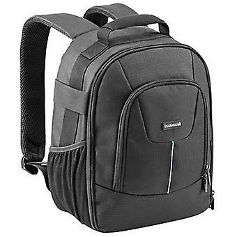 Cullmann PANAMA BackPack 200 Backpack Internal dimensions (W x H x D)=220 x 300 x 125 mm Waterproof