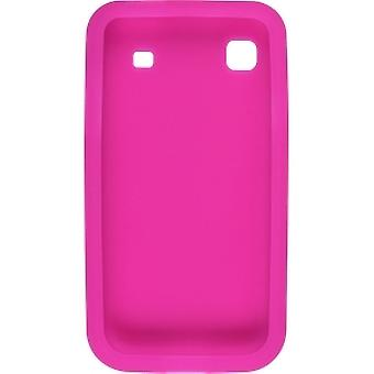 Wireless Solutions Silicone Gel Case for Samsung Galaxy S 4G SGH-T959 - Pastèque
