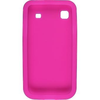 Soluciones inalámbricas Funda de gel de silicona para Samsung Galaxy S 4G SGH-T959 - Sandalula