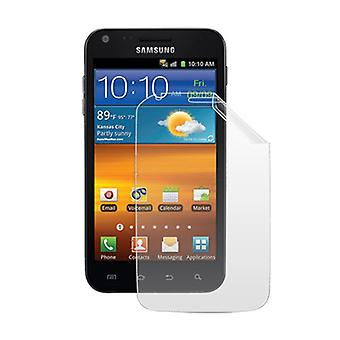 Solar Glossy Ultra Screen Protector voor Samsung Epic 4G Touch