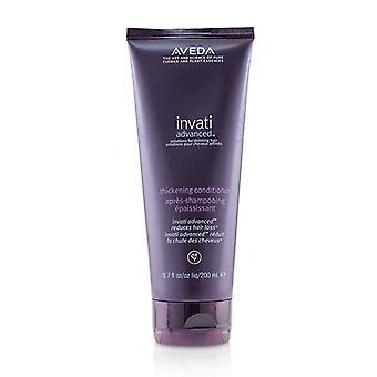 Aveda Invati avansert jevning balsam - løsninger For Thinning hår reduserer håravfall - 200ml/6,7 oz