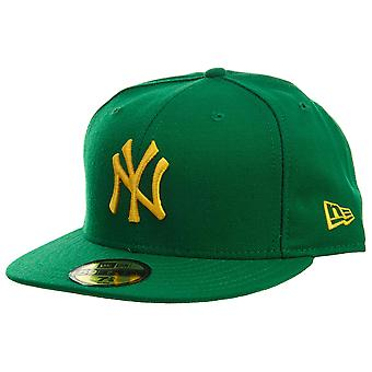 New Era 59fifty Nyyankee Fitted Mens Style : Aaa477