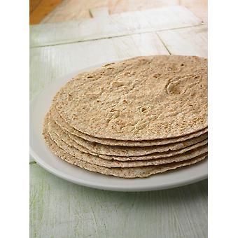 Old El Paso intero grano Tortilla Wraps 10 pollici